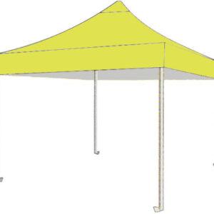 Οροφή ανταλλακτική (3x4.5m)