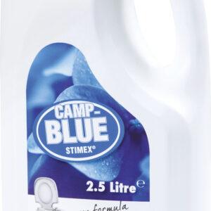 Υγρό χημικής τουαλέτας Camp-Blue