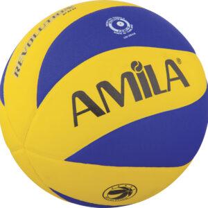 Μπάλα Volley AMILA Revolution No. 5