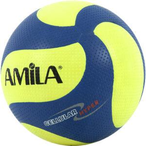 Μπάλα Volley AMILA Cellular No. 5