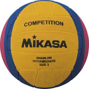 Μπάλα Polo Mikasa W6608.5W No. 3