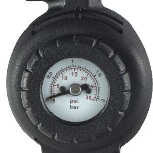Μετρητής Πίεσης Αέρα Αναλογικός CJ-03