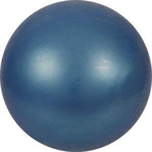 Μπάλα Ρυθμικής Γυμναστικής 16,5cm, Μπλε