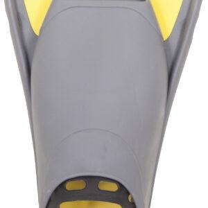 Βατραχοπέδιλα Κοντά Salvas F5 Κίτρινο 38-39
