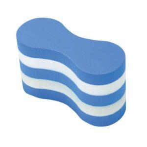Μαξιλάρι Πλεύσης Pull Buoy για τα Πόδια Μπλε