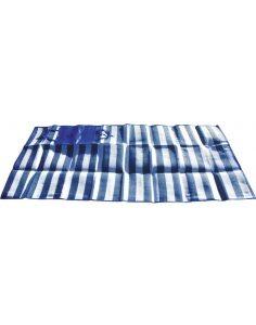 Ψάθα με μαξιλαράκι, 180x75cm