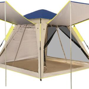 Σκηνή Camping Keumer Breeze Αυτόματη