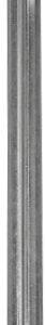 Πάσσαλοι Ημικυκλικά Καρφιά 23cm