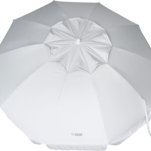Ομπρέλα Παραλίας Escape 2m 10 Ακτίνες Εκρού