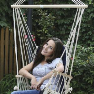 Καρέκλα Κρεμαστή με Χερούλια