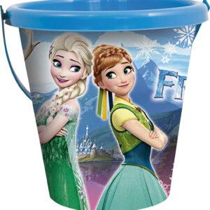 Κουβαδάκι Παραλίας Disney Frozen