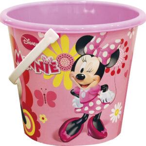 Κουβαδάκι Παραλίας Disney Minnie