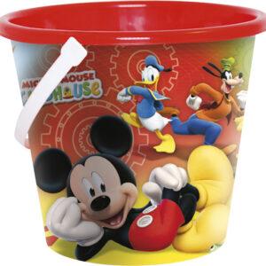 Κουβαδάκι Παραλίας Disney Mickey Mouse