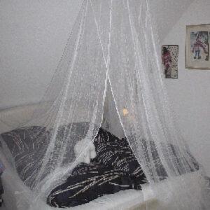 Κουνουπιέρα (για διπλό κρεβάτι)