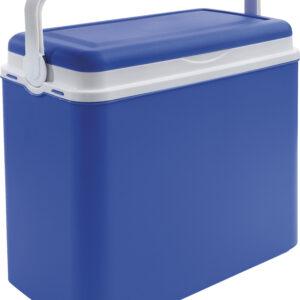 Ισοθερμικό ψυγείο Μπλε 24L