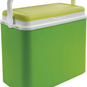 Ισοθερμικό ψυγείο Πράσινο 24L