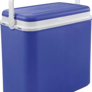 Ισοθερμικό ψυγείο Μπλε 36L