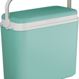 Ισοθερμικό Ψυγείο Τιρκουάζ 36L