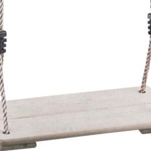 Κούνια παιδική ξύλινη