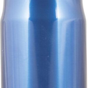 Αθλητικό Μπουκάλι Θερμός Αλουμινίου με Στόμιο 750ml Μπλε