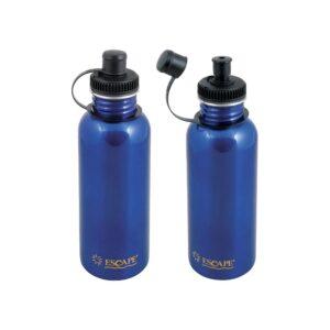 Αθλητικό Μπουκάλι Θερμός Ανοξείδωτος με Στόμιο 750ml