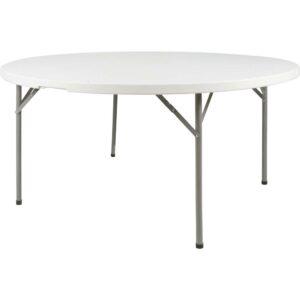 Τραπέζι Ροτόντα πτυσσόμενο