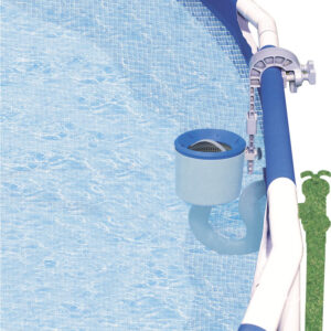 Κρεμαστό φίλτρο πισίνας