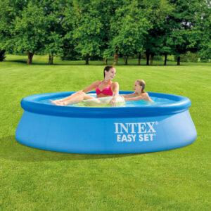 Easy Set Pool Set Φ243x61cm