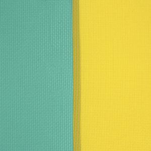 Στρώμα συναρμολογούμενο, Κόκκινο/Γκρι/Μπλε, HV, 2,5cm
