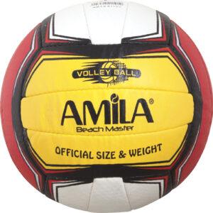 Μπάλα Beach Volley AMILA Beach Master Νο. 5