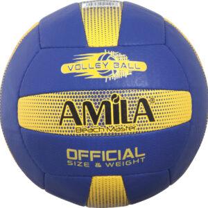 Μπάλα Beach Volley AMILA Beach Master Dot Νο. 5