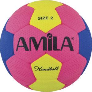 Μπάλα Handball AMILA 0HB-41322 No. 2 (54-56cm)