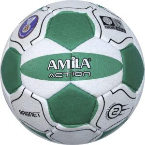 Μπάλα Handball AMILA Magnet No. 2 (54-56cm)