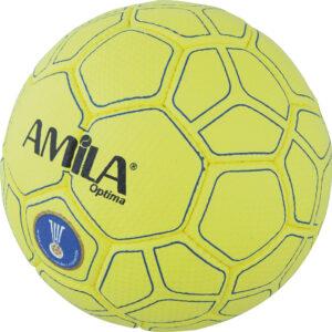Μπάλα Handball AMILA Optima No. 1 (50-52cm)