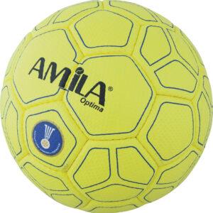 Μπάλα Handball AMILA Optima No. 3 (58-60cm)