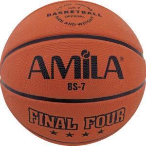Μπάλα Basket AMILA Final Four No. 7