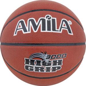 Μπάλα Basket AMILA HG3000 No. 7