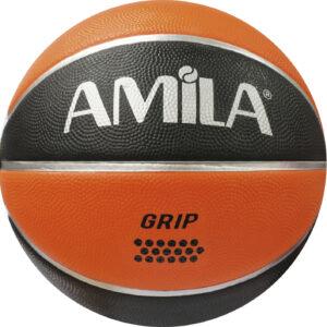 Μπάλα Basket AMILA 0BB-41516 No. 7