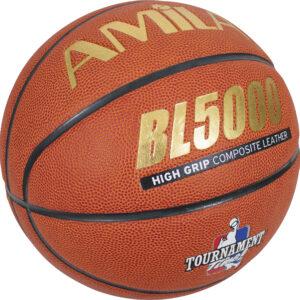 Μπάλα Basket AMILA BL5000 No. 7