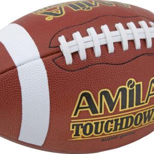Μπάλα Rugby AMILA No. 6
