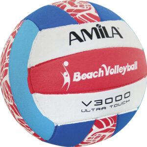 Μπάλα Beach Volley AMILA V3000 No. 5