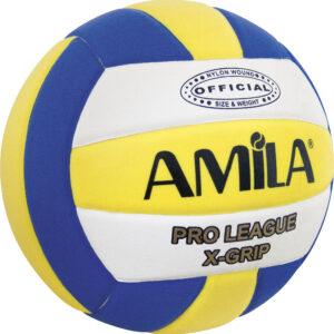 Μπάλα Volley AMILA LV4-3 No. 4