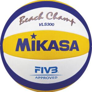 Μπάλα Beach Volley Mikasa VLS300 Official Game Ball