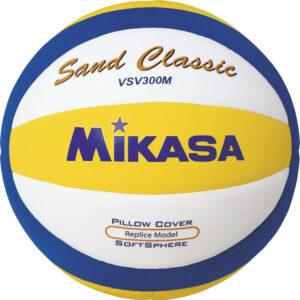 Μπάλα Beach Volley Mikasa VSV300M