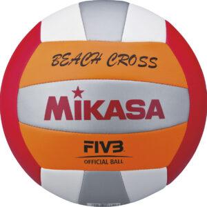 Μπάλα Beach Volley Mikasa VXS-BC