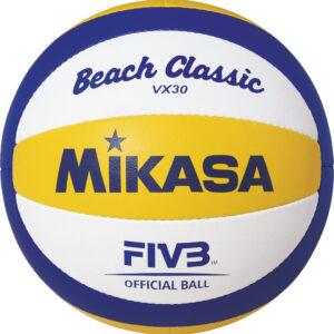 Μπάλα Beach Volley Mikasa VX30