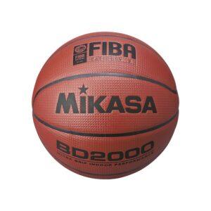 Μπάλα Basket Mikasa BD2000 No. 7 FIBA Approved