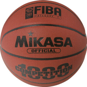 Μπάλα Basket Mikasa BQ1000 No. 7 FIBA Approved