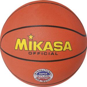 Μπάλα Basket Mikasa 1110 No. 7 FIBA Approved