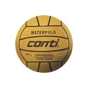 Μπάλα Polo Conti WP-5 No. 5